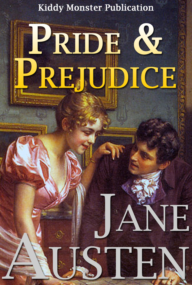jane austens use of irony in pride and prejudice essay The reception history of jane austen follows a path from modest fame to wild popularity after reading pride and prejudice through her use of irony.